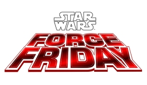 Force Friday logo YB