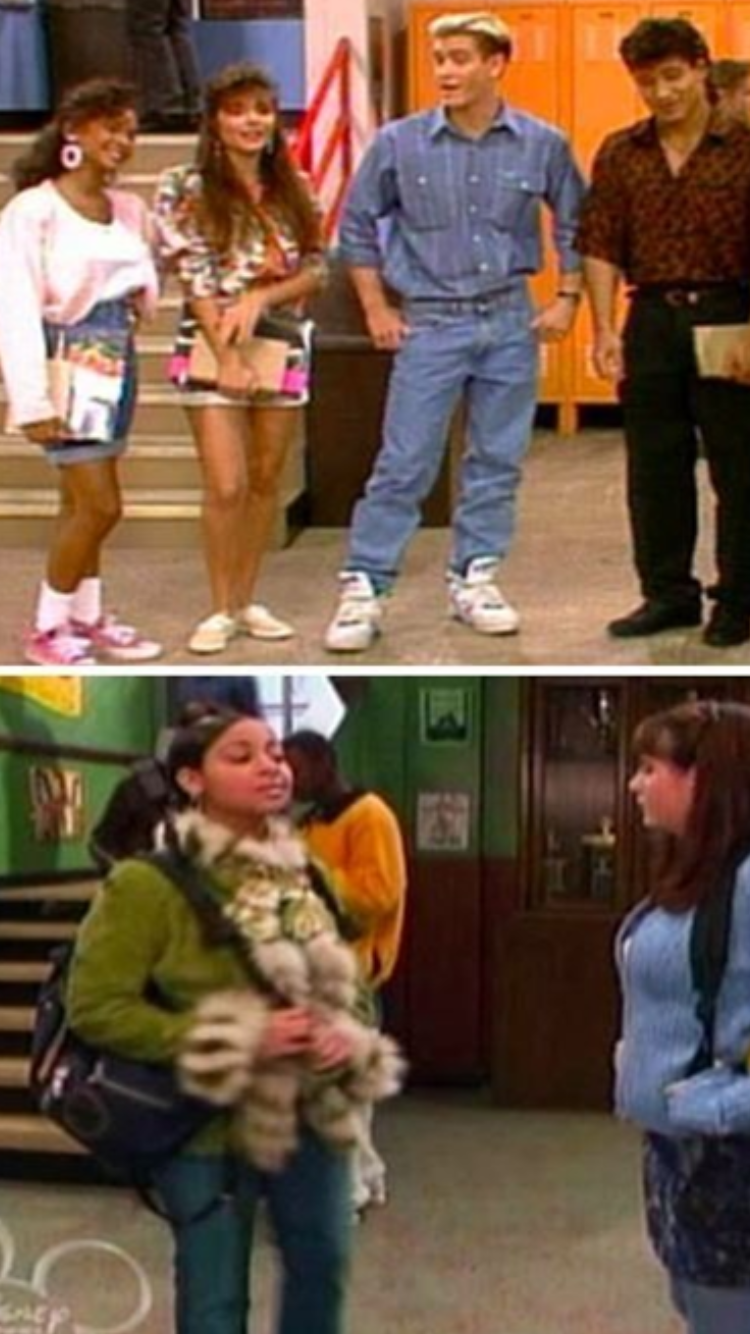 That S Rough Buddy Juliajm15 Some People Have Asked Me: That's So Raven