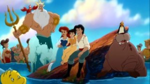King-Triton-Ariel-Eric-and-Melody-ariel-and-eric-24511171-320-180
