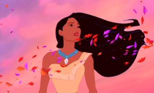 Munir's WDAS Retrospective - Pocahontas