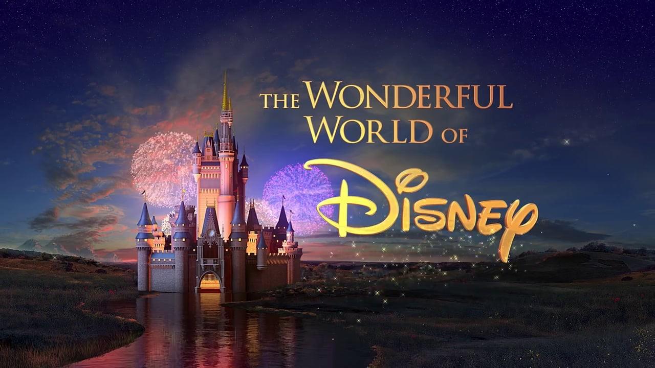 The Wonderful World Of Disney – dezithinks