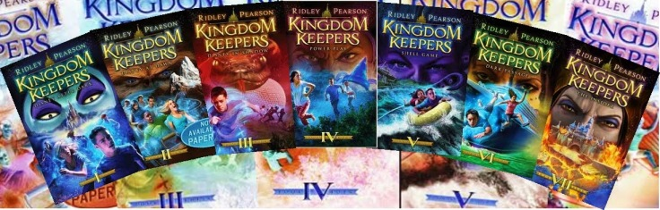 kingdomkeepers